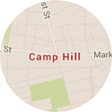 Map Camp Hill