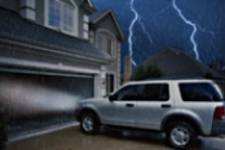 How a Garage Door Opener's Battery Backup Can Keep You Safe in an Emergency