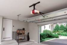 Is your garage door opener really safe?