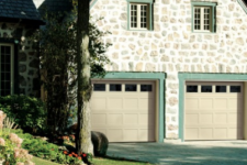 An In-Depth Look at Traditional Garage Door Styles and Features