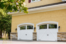 How to Add Character to Your Garage Door